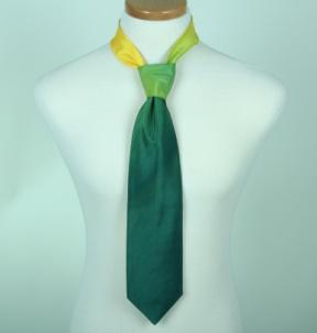 Сублимация на галстуках
